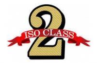 ISO Class